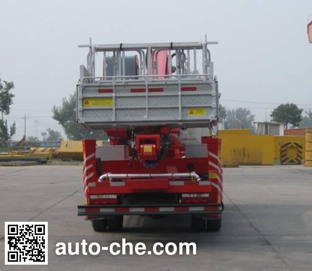 CIMC ZJV5080JGKHBH aerial work platform truck