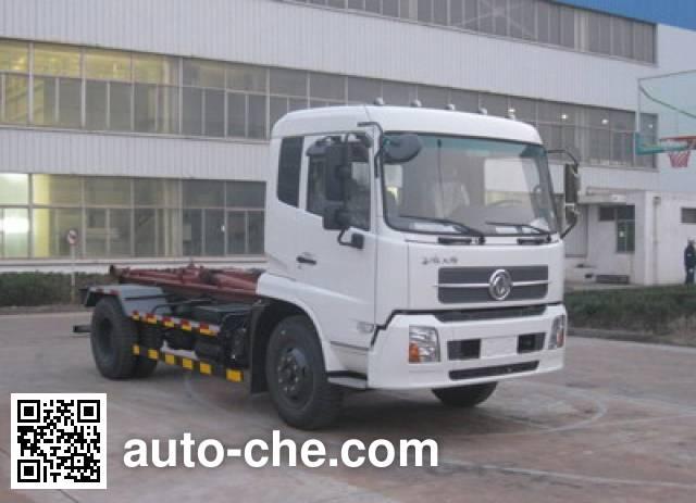 CIMC ZJV5120ZXXHBE4 detachable body garbage truck