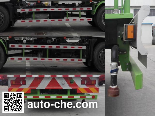 CIMC ZJV5160GSSZJM sprinkler machine (water tank truck)
