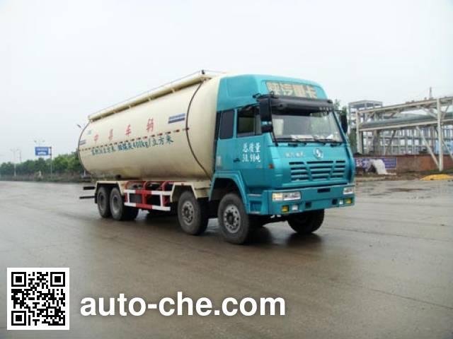 中集牌ZJV5310GFLHJSAA粉粒物料运输车