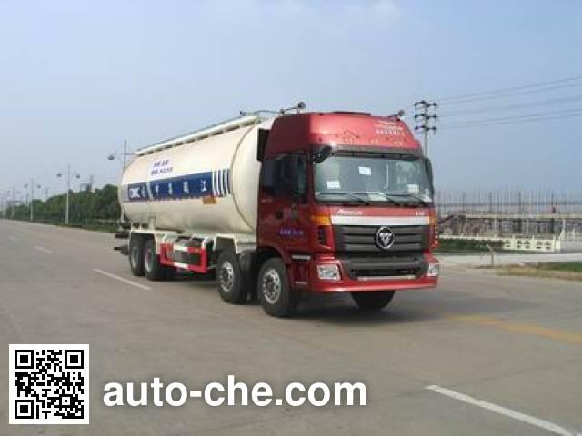 CIMC ZJV5310GFLRJ47 bulk powder tank truck