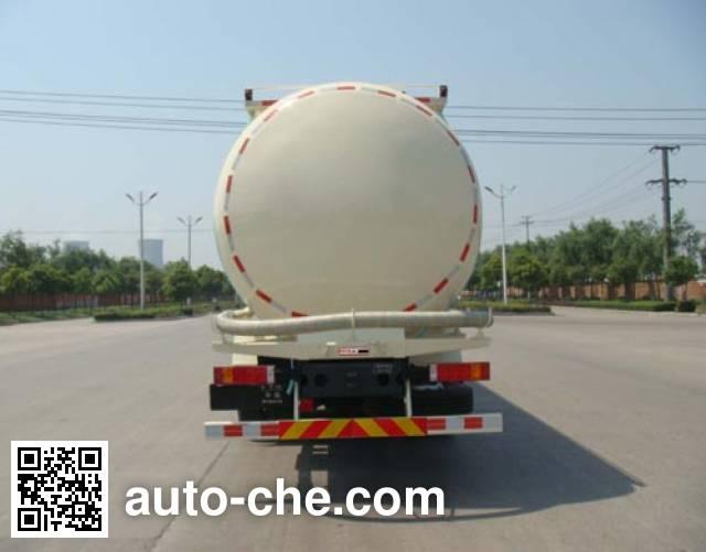 中集牌ZJV5315GFLHJNDA粉粒物料运输车