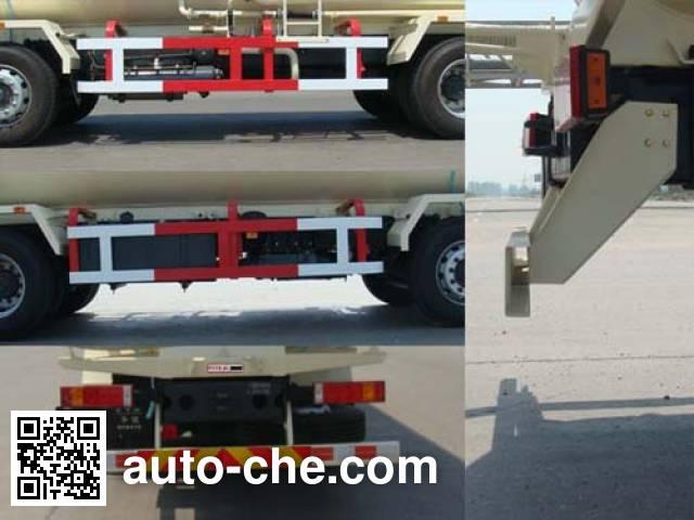 CIMC ZJV5315GFLHJNDA bulk powder tank truck