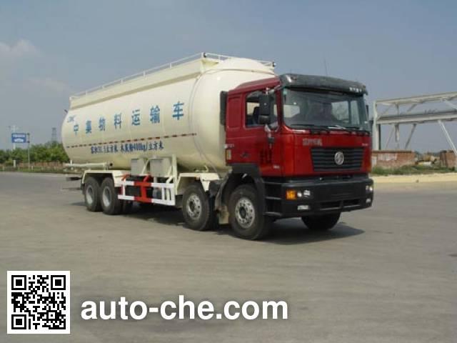 CIMC ZJV5315GFLHJSD bulk powder tank truck