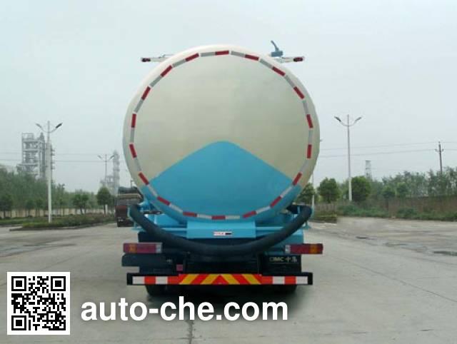 中集牌ZJV5316GFLHJZZ粉粒物料运输车