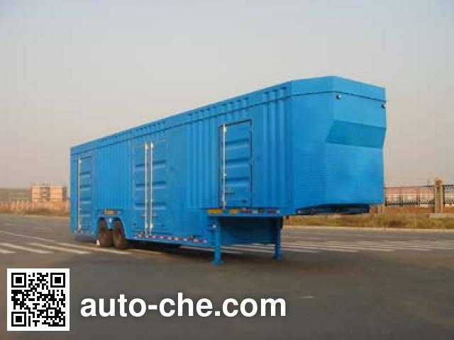 CIMC ZJV9204TCLTH vehicle transport trailer