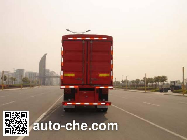 CIMC ZJV9310CLXTH stake trailer
