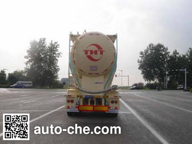 CIMC ZJV9350GFLTH low-density bulk powder transport trailer