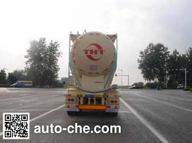 CIMC ZJV9351GFLTH low-density bulk powder transport trailer