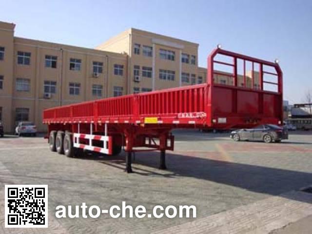 CIMC ZJV9400DY trailer
