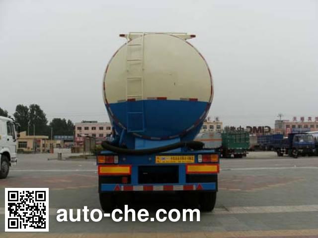CIMC ZJV9400GFLDY bulk powder trailer