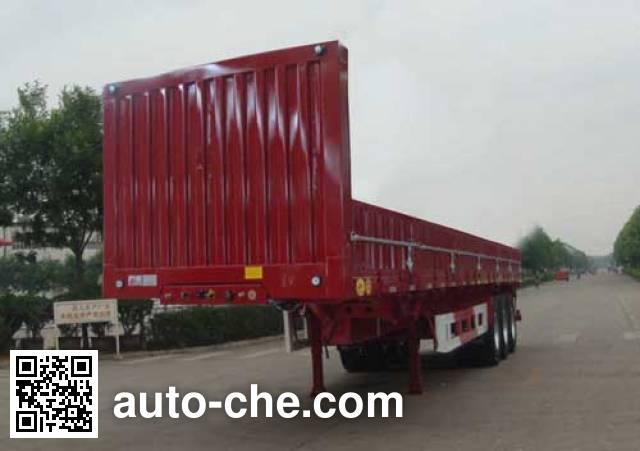 CIMC ZJV9400ZZXHJB dump trailer