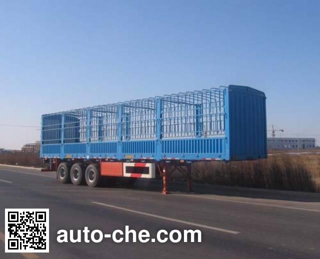 CIMC ZJV9401CLXL stake trailer