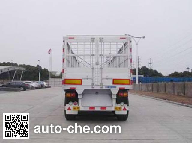 CIMC ZJV9401CLXTHA stake trailer