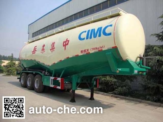 CIMC ZJV9403GFLDY bulk powder trailer