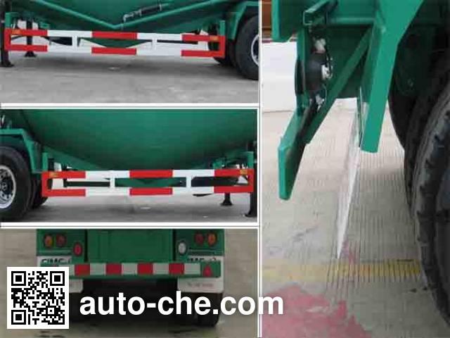 CIMC ZJV9401GFLRJ bulk powder trailer