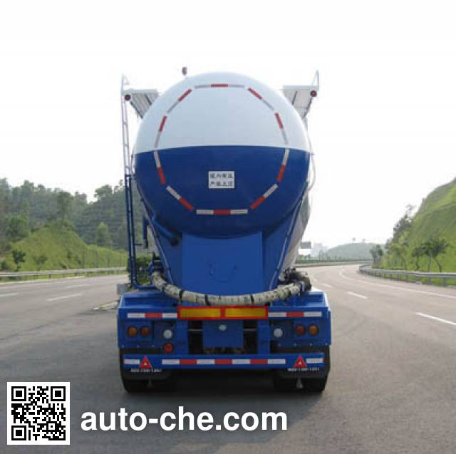 CIMC ZJV9401GFLSZ bulk powder trailer