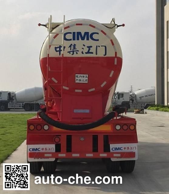 CIMC ZJV9402GXHJM ash transport trailer