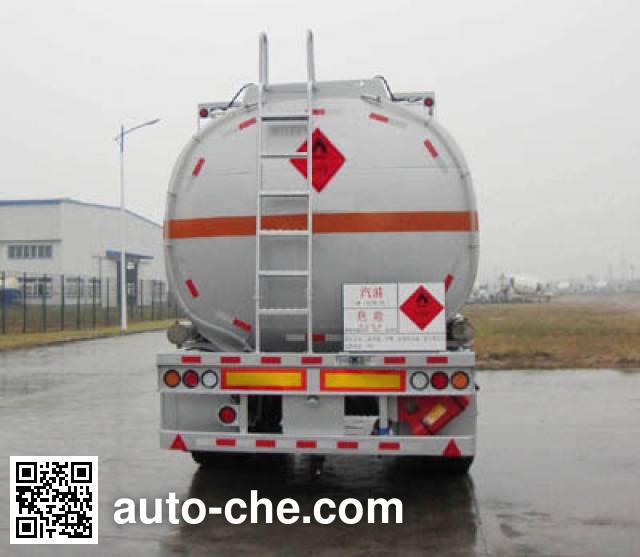CIMC ZJV9402GYYSZ oil tank trailer
