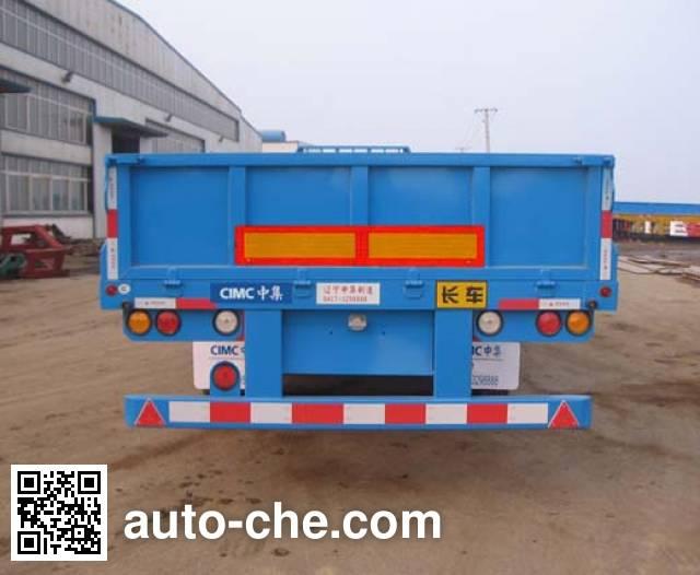 CIMC ZJV9402YK01 trailer