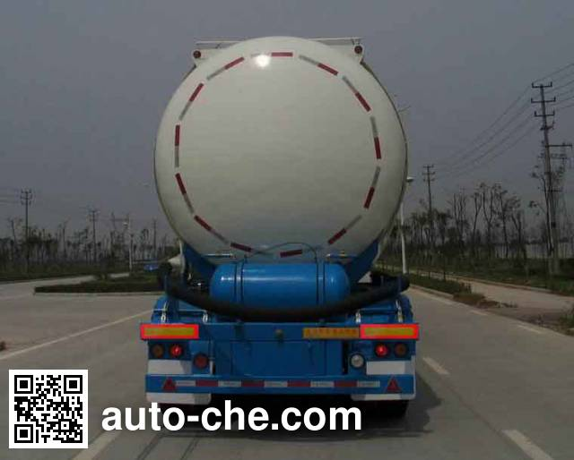 CIMC ZJV9403GFLRJ bulk powder trailer