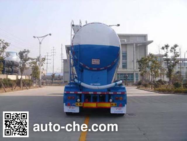 CIMC ZJV9404GFLTH low-density bulk powder transport trailer
