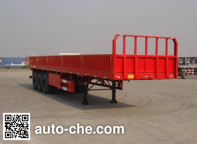 CIMC ZJV9407 trailer
