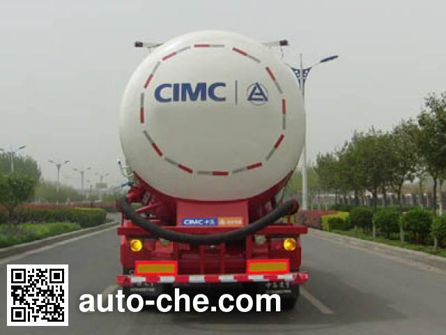 CIMC ZJV9408GFLLY bulk powder trailer