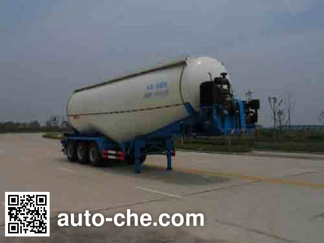 CIMC ZJV9409GFLRJ bulk powder trailer