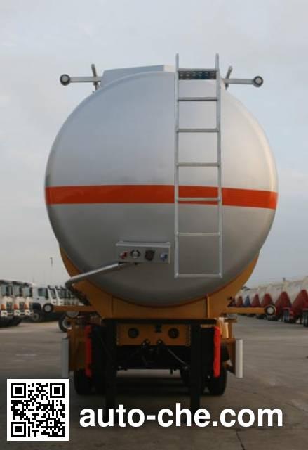 CIMC ZJV9409GYYSZ oil tank trailer
