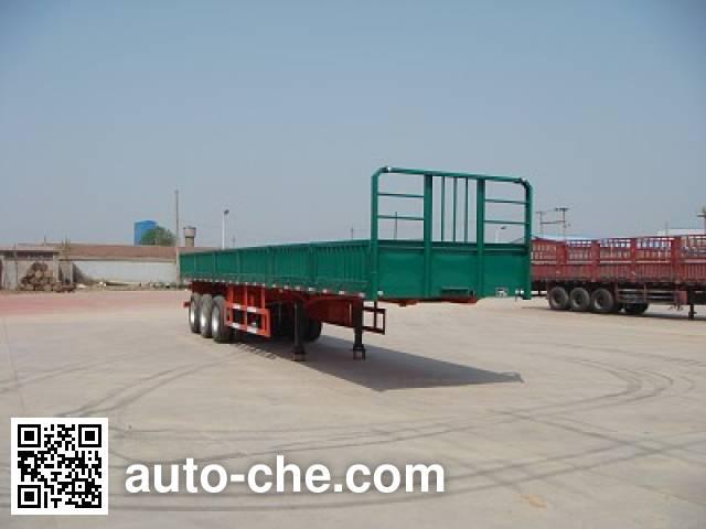 Juwang ZJW9405 trailer