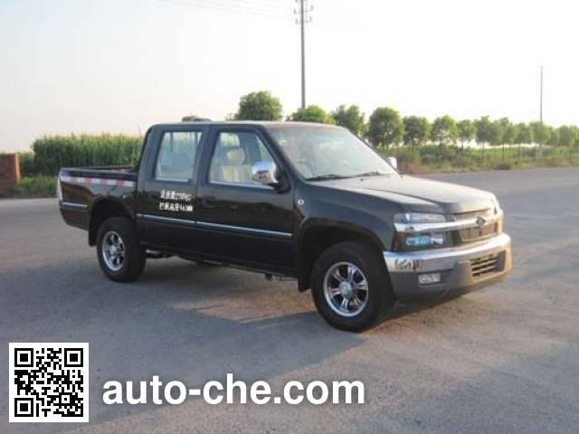 Jinggong ZJZ1021GCT3AZ4 легкий грузовик