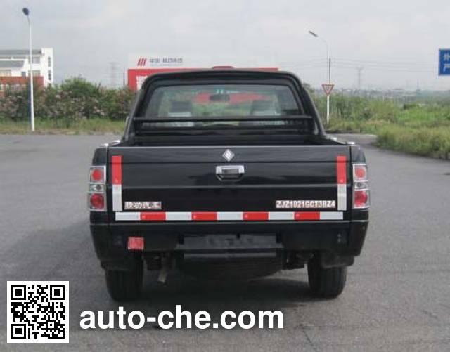 Jinggong ZJZ1021GCT3BZ4 light truck
