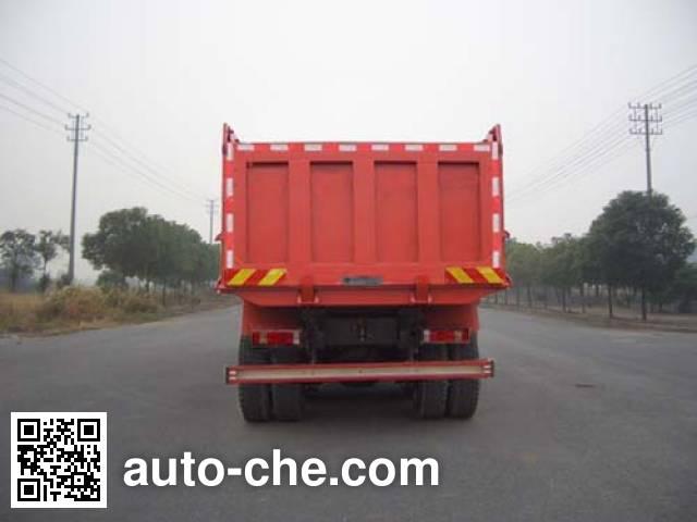 Jinggong ZJZ3314NPT6AZ4 dump truck