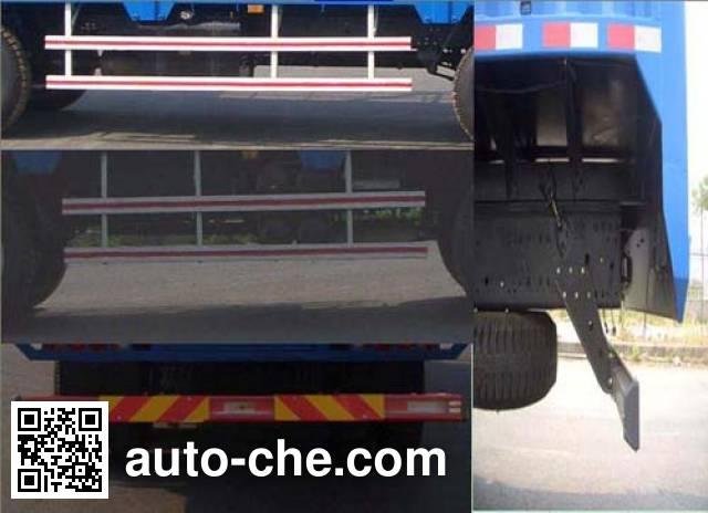 Jinggong ZJZ5241CCYDPT7AZ3 stake truck