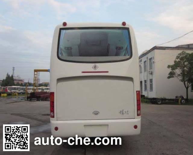 Jinggong ZJZ6128P2 bus