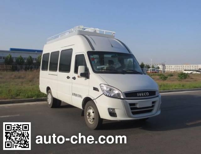 Yutong ZK5041XJC1 inspection vehicle