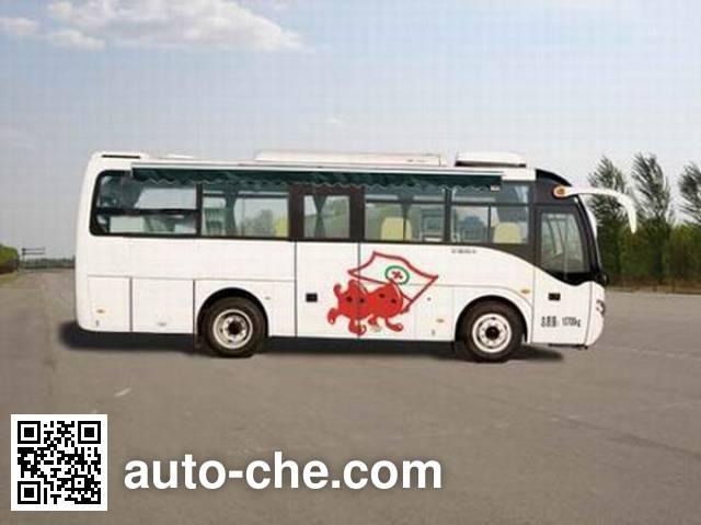 Yutong ZK5111XYLAA medical vehicle