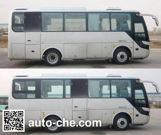 Yutong ZK5115XYL1 medical vehicle