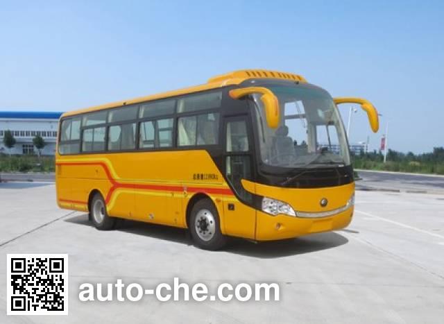 Yutong ZK5120XGC15 engineering works vehicle