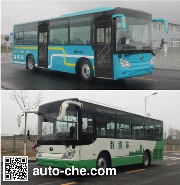 Yutong ZK5122XLH3 driver training vehicle