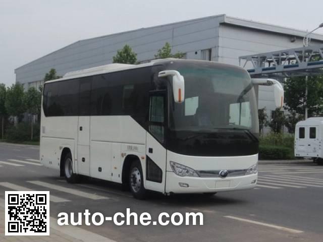 Yutong ZK5126XYL4 medical vehicle