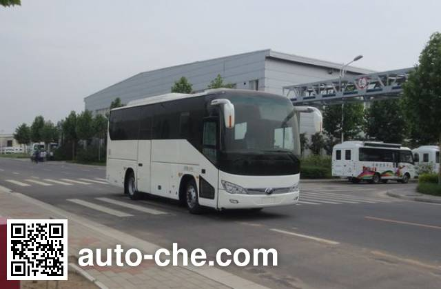 Yutong ZK5126XYL6 medical vehicle