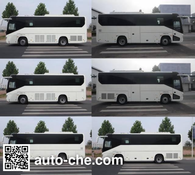 Yutong ZK5126XYL5 medical vehicle