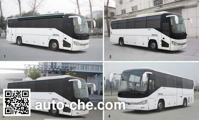 Yutong ZK5156XYL5 medical vehicle