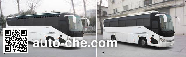 Yutong ZK5156XYL6 medical vehicle