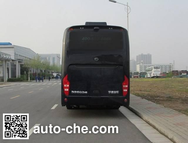 Yutong ZK5170TSY5 field camp vehicle