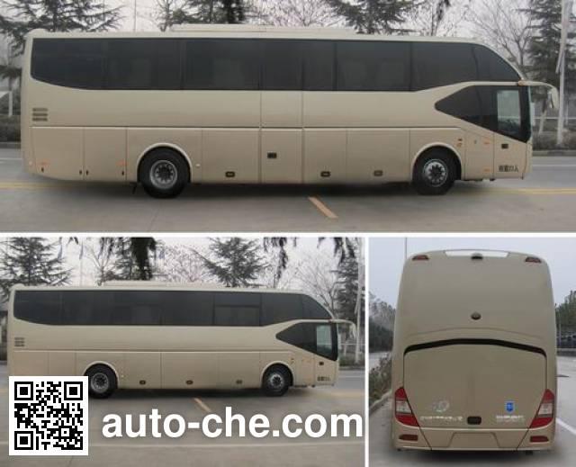 Yutong ZK5180XSW2 business bus