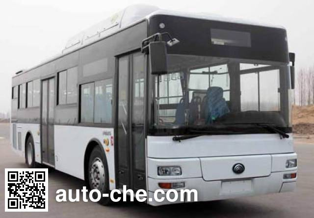 Yutong ZK6105HNG2 city bus