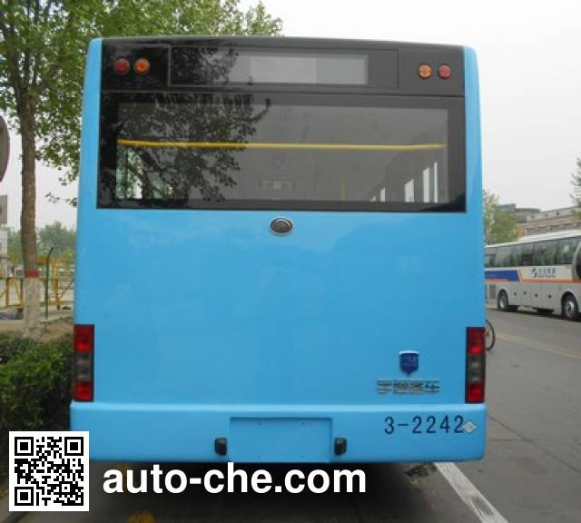 Yutong ZK6100NG5 city bus